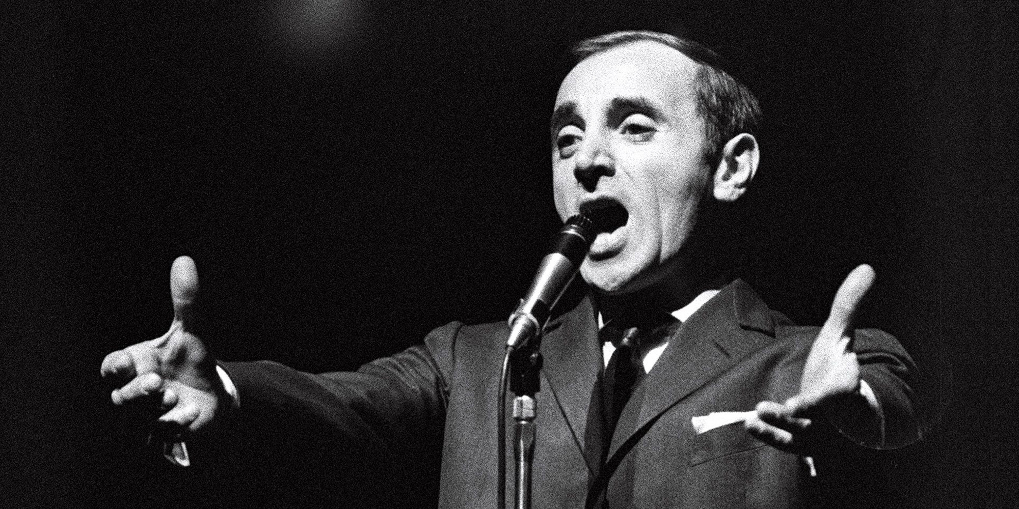 Who Sampled Aznavour ? The playlist ! - What The France