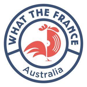 Logo WTF Australia